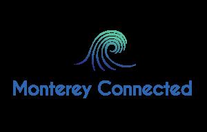 Monterey Connected logo